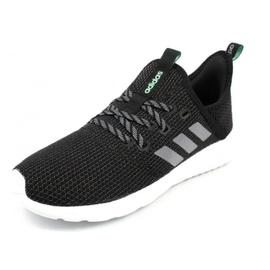 adidas Cloudfoam Pure core black/grey/grey two 36