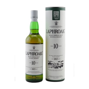 Laphroaig 10 Jahre Single Islay