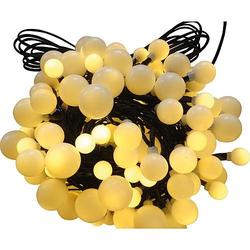 EGB LED-Kugellichterkette 40 ww LED 3m