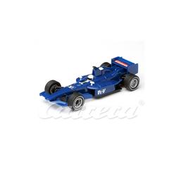 Carrera GO!!! / GO!!! Plus Formel 1 Formel 1 R+V blau