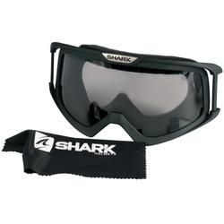 Shark RAW, Brille - Schwarz Leicht-Getönt