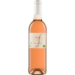 Domaine Soulié Rosé AOC 2019/2020 Biowein