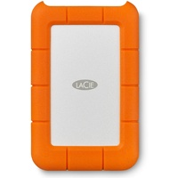LaCie Rugged 2TB USB 3.0 orange (STFR2000800)