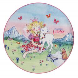 Teppich PRINZESSIN LILLIFEE(D 100 cm)