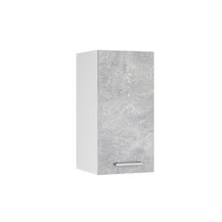Vicco Hängeschrank 40 cm Küchenschrank Küchenzeile Küchenunterschrank R-Line