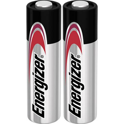 Energizer A27 Spezial-Batterie 27A Alkali-Mangan 12V 22 mAh 2St.