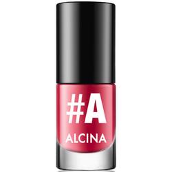 Alcina Nail Colour 5ml, 020 Amsterdam