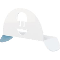 WALLBOX B001 Kabelhalterung, Weiß