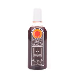 Babera Anti-Kratzer Möbelpflege dunkel, Möbelpflege für dunkle Möbel, 1 Flasche à 150 ml