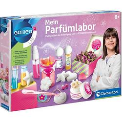 Galileo - Mein Parfümlabor
