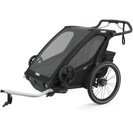 Thule Chariot Sport 2 midnight black 2021