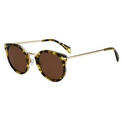 CELINE Sonnenbrille CL 41373/S braun