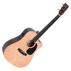 Sigma Guitars DTCE+