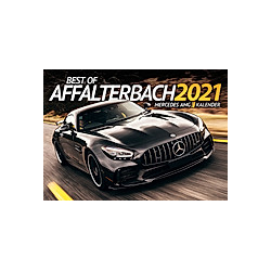 Best of Affalterbach 2021
