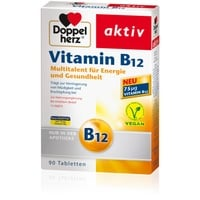 Aktiv Vitamin B12 Tabletten 90 St.