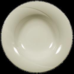 Luxor Pastateller tief 30 cm cream Uni 6
