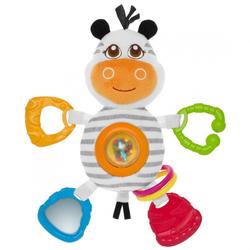Chicco 0000 - Rassel Mrs. Zebra