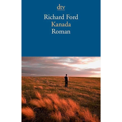 Kanada - Romane