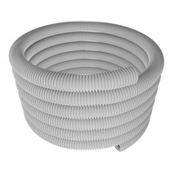 30m Leerrohr Kabelkanal Wellschlauch ⌀32 mm M32 320N ohne Zugdraht Mmt 7670