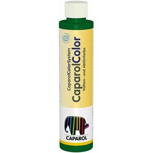 4 x 0,25 L Caparol ColorSystem Vollton & Abtönfarben Innen/Außen 1 L Farbwahl