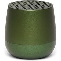 Lexon Mino dunkelgrün