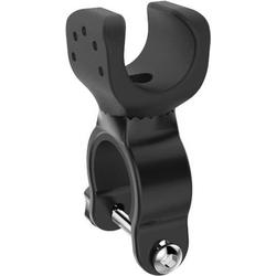 Ledlenser 7799-PT5 Halterung P5, P5R, M5, P6, V² Triplex, oder Taschenlampen mit einen Ø 18mm