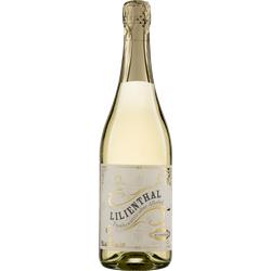 Traubensecco alkoholfrei Lilienthal Bio