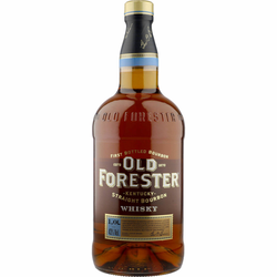 Old Forester 43% 1 ltr.