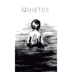 Quietus als Buch von J. C. Diaz Rei