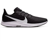 Nike Air Zoom Pegasus 36 W black/white/thunder grey 38,5