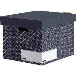 5 Bankers Box Archivboxen Bankers Box