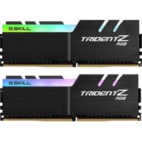G.Skill Trident Z RGB F4-3600C16D-16GTZRC Speichermodul 16 GB DDR4-3600 Kit Arbeitsspeicher