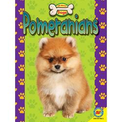 Pomeranians: eBook von Susan H. Gray