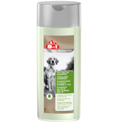 8in1 Teebaumöl Shampoo 250 ml