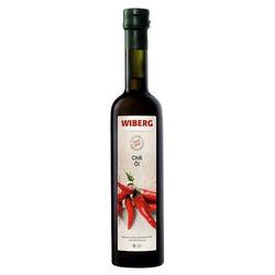 Wiberg - Chilli-Öl - 500 ml