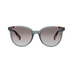 Furla SFU229 530T92 Kunststoff Rund Grün/Grün Sonnenbrille, Sunglasses | 0,00 | 0,00 | 0,00