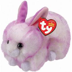 Ty® Kuscheltier Riley Lavender Bunny - Beanie Babies