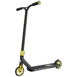 CHILLI PRO SCOOTER REAPER RELOADED REBEL Scooter black lime
