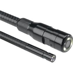 Kamerakopf Kabel-L.400cm 4 LED´s m.Kab.RIDGID