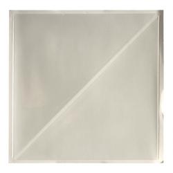 Dreiecktasche 150 x 150 selbstklebend - 100 Dreiecktaschen