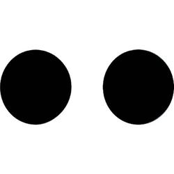 Ohrpolster für Kopfhörer E62 VE=4 stück