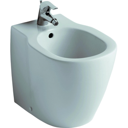 Ideal Standard Stand-Bidet CONNECT 360 x 545 mm weiß