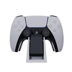 Piranha Gaming Playstation 5 Dual Controller Charge Station White&Black PlayStation 5-Controller