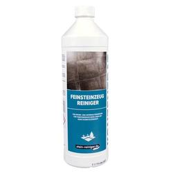 stein-reiniger.de: Feinsteinzeug Reiniger Konzentrat - Fliesenreiniger 1 Liter