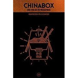 Chinabox - Buch