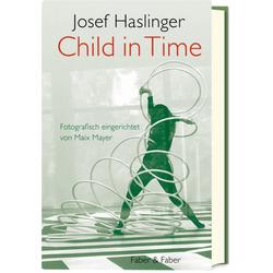 Child in Time als Buch von Josef Haslinger