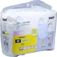 Seni Active Normal M 10 St.