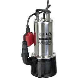 T.I.P. Drain 6000/36 30136 Tauchdruck-Pumpe 6000 l/h 34m