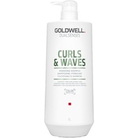 Goldwell Dualsenses Curls&Waves Hydrating Shampoo 1000 ml