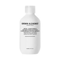 Grown Alchemist Conditioner Conditioner Detox Conditioner 0.1